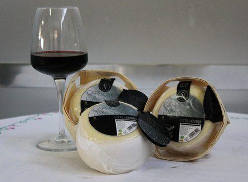 Torta de Oveja